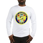 USS Milwaukee (AOR 2) Long Sleeve T-Shirt