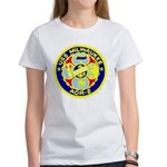 USS Milwaukee (AOR 2) Women's T-Shirt