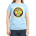 USS Milwaukee (AOR 2) Women's Light T-Shirt