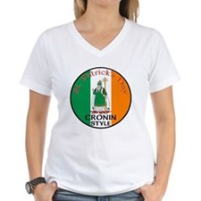 Cronin, St. Patrick's Day Shirt