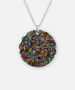 Unique Beading Necklace