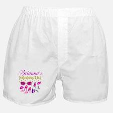 CUSTOM 21ST Boxer Shorts