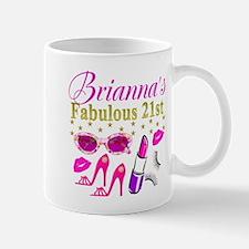 CUSTOM 21ST Mug