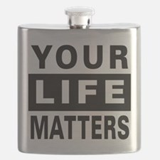 Your Life Matters Flask