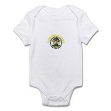 Ambergis Caye, Belize Infant Bodysuit