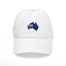 Cool Australia Baseball Cap