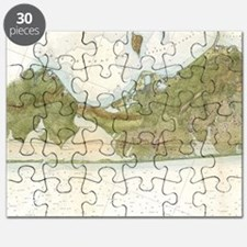 Cute Westhampton Puzzle