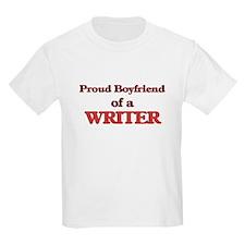 Proud Boyfriend of a Deontologist T-Shirt