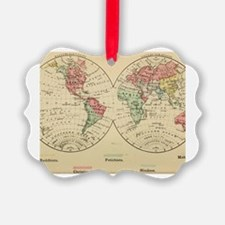 Cute Religion and beliefs Ornament