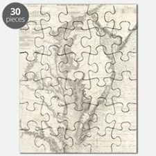 Cool Chesapeake Puzzle