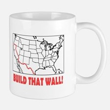 Build That Wall Mugs