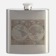 Funny History Flask