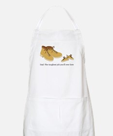 For Daddy BBQ Apron