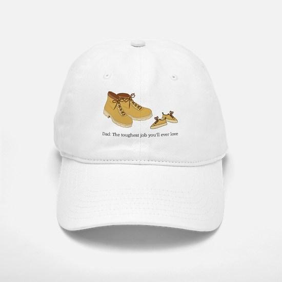 For Daddy Baseball Baseball Cap