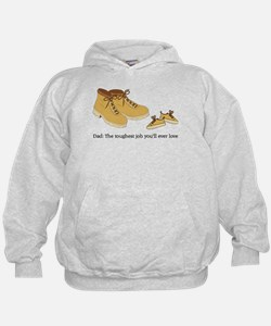 For Daddy Hoodie