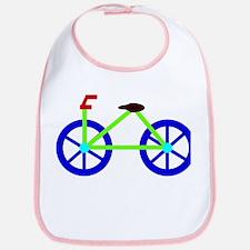 Kids Cycle Bib