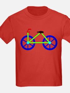Kids Cycle T-Shirt