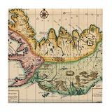 Iceland Coasters