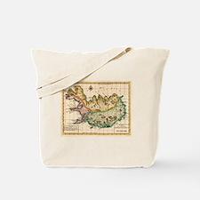Funny Icelandic Tote Bag