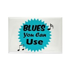 Blues you can use Rectangle Magnet