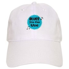 Blues you can use Baseball Cap