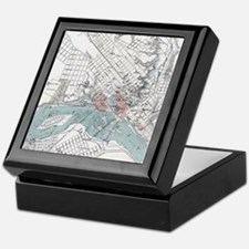 Cute Richmond Keepsake Box