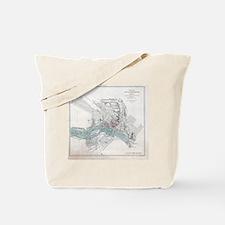 Unique Richmond virginia Tote Bag