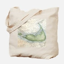 Cute Nantucket Tote Bag