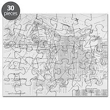 Cute Georgia Puzzle