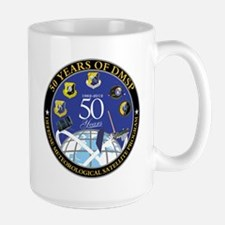 DMSP at 50! Mug