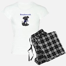 Boradors rock - designer do Pajamas