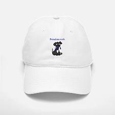 Boradors rock - designer dog breed delight Baseball Baseball Cap