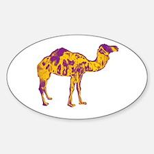 CAMEL Decal