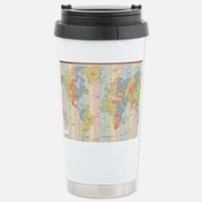 Cute World Travel Mug