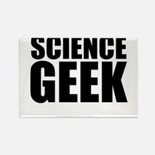 Science Geek Magnets