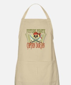 Future Pirates BBQ Apron