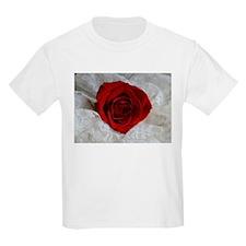 Wonderful Red Rose T-Shirt