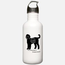 It's a Doodle Thing Water Bottle