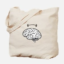 The Cortex Trainer Logo Tote Bag