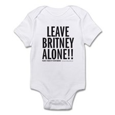 Leave Britney Alone Onesie