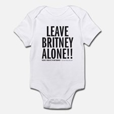 Leave Britney Alone Onesie