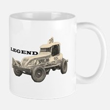 "Doug Cronshaw ""LEGEND"" Mug"
