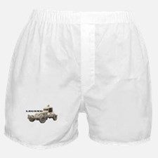 "Doug Cronshaw ""LEGEND"" Boxer Shorts"