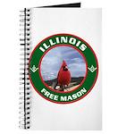Illinois Free Mason Journal