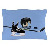 Blue hockey Kids Accessories