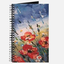 Cute Flower art Journal