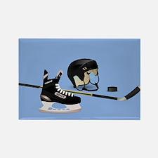 Hockey elements Magnets