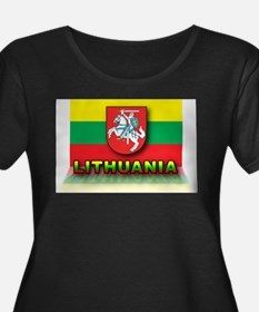 Unique Lithuanian T