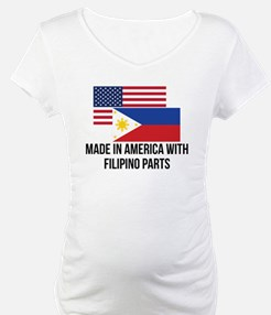 Filipino Parts Shirt