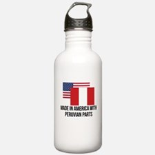 Peruvian Parts Water Bottle